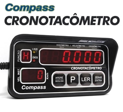 Cronotacometro Compass V.01